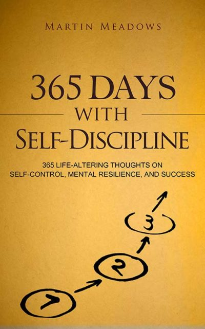 365 Days With Self-Discipline